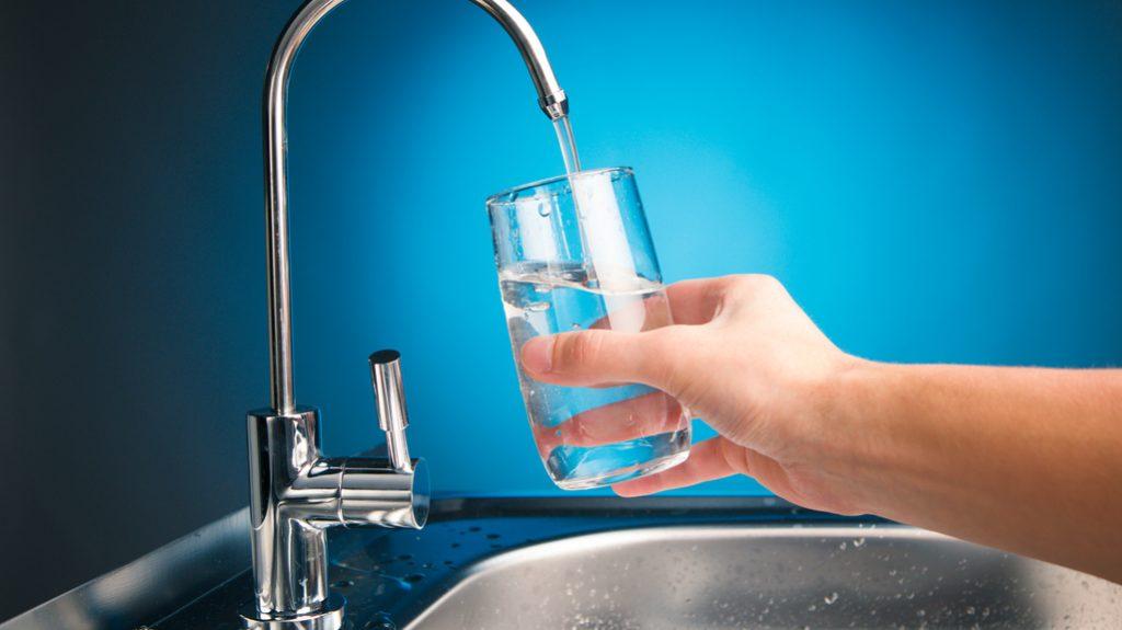 L'acqua filtrata può essere nociva per la salute