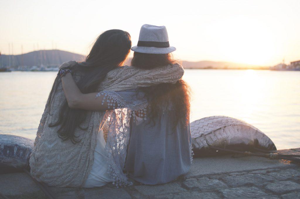 Anche l'amicizia dipende dal DNA
