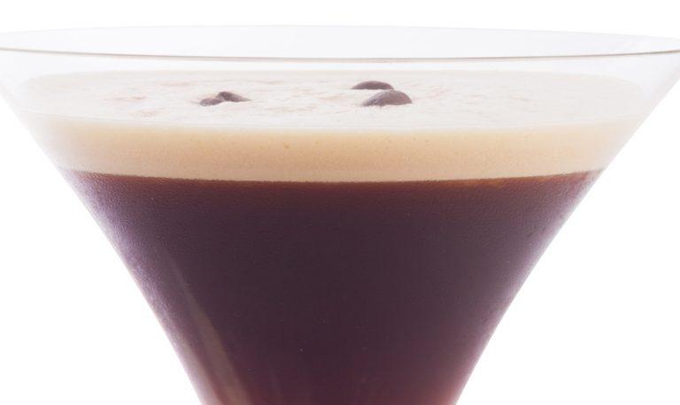 Cafè Gourmand