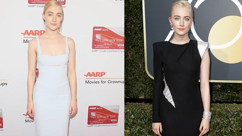 "Saoirse Ronan, la ""nuova"" Meryl Streep"