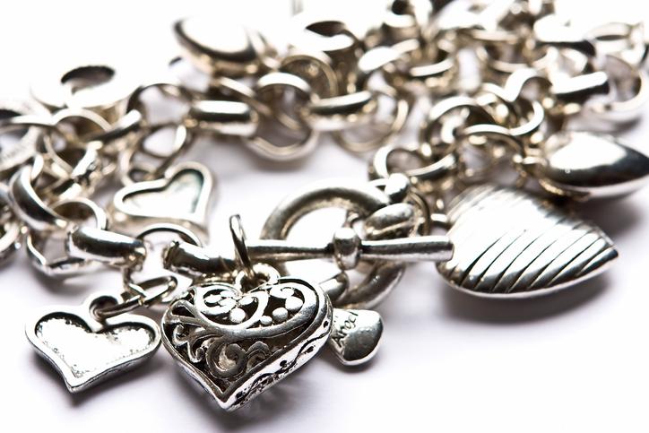 gioielli amuleto