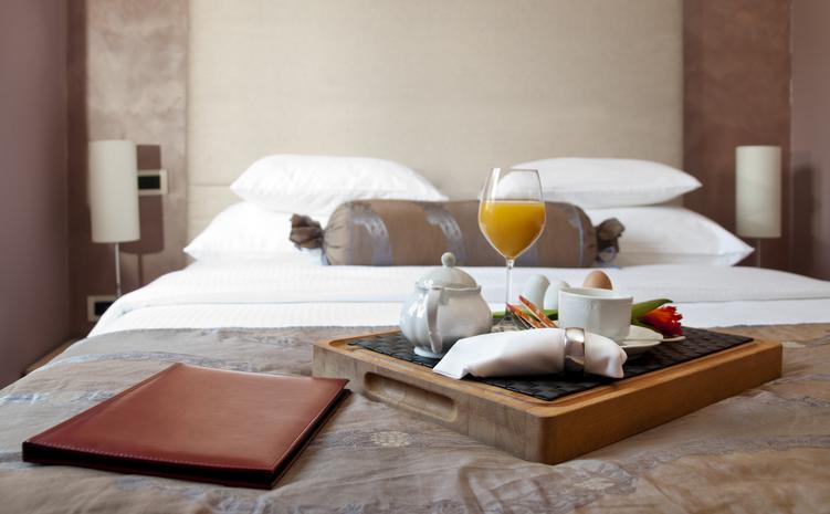 Upgrade in albergo: i consigli per ottenere il massimo