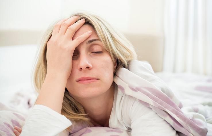 Notti insonni, influiscono più sulle donne che sugli uomini