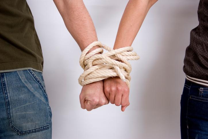Dipendenza dall'amore: come uscirne