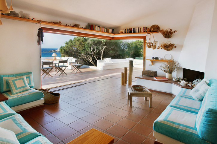 Sardegna, casa per l'estate 2018
