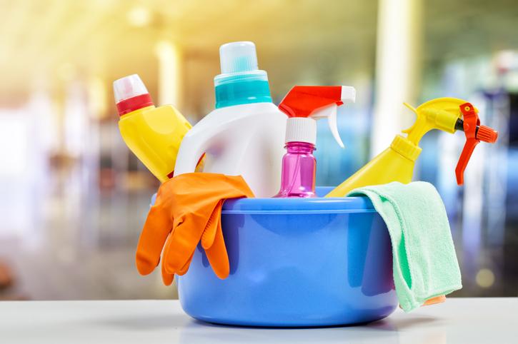 detergenti casalinghi