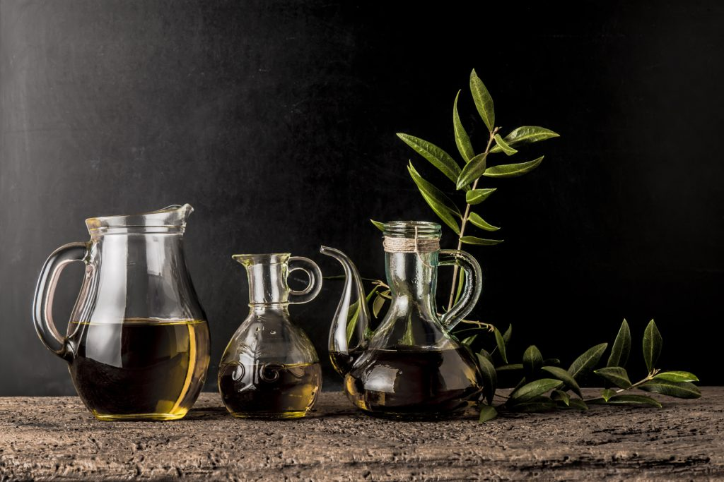 Olio extravergine di oliva, come conservarlo correttamente