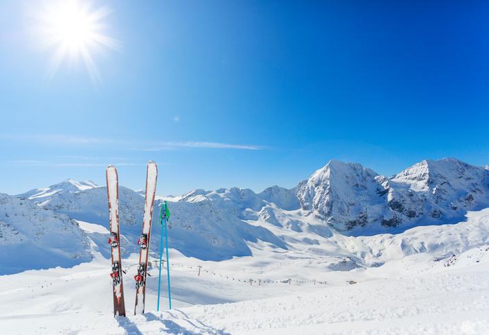 Vacanze sulla neve, quali sono i nuovi trend