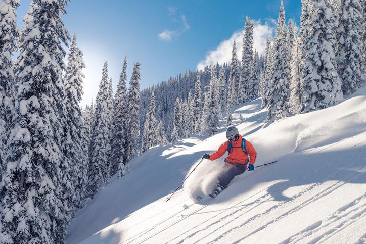 Settimane bianche sempre più al top, la neve che piace