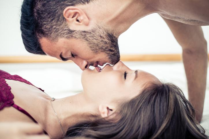 Bacio, kisspetina, amore