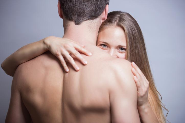 odore, amore, coppia