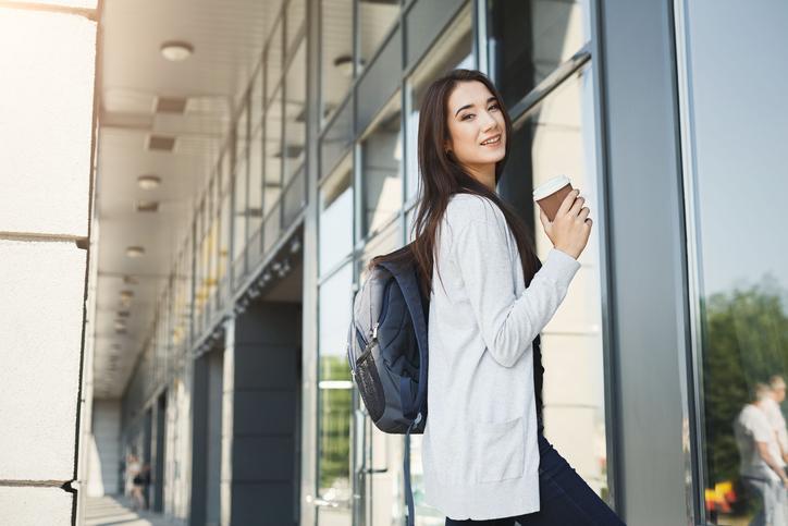 Zaino smart, modelli per urban traveller