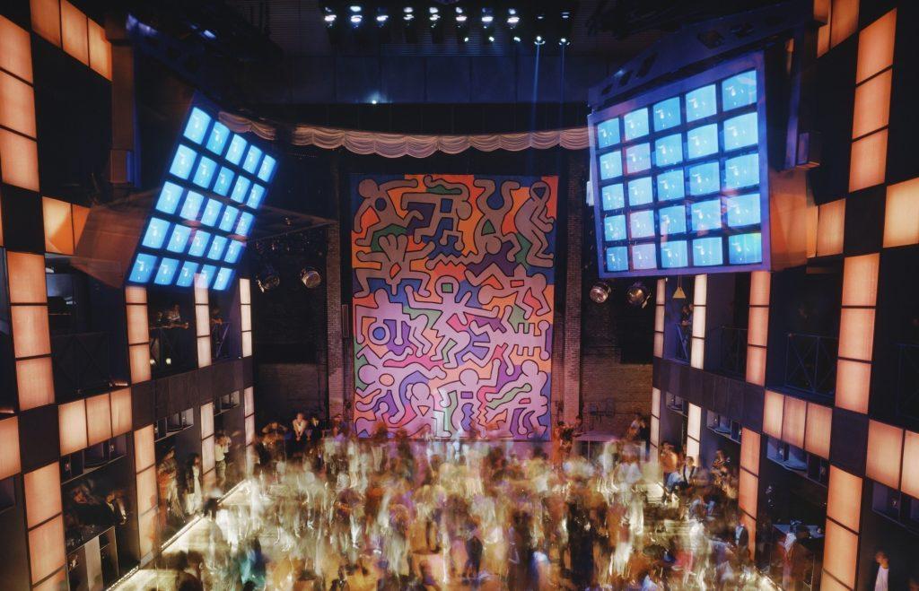 A Basilea la prima mostra completa dedicata ai Nightclub