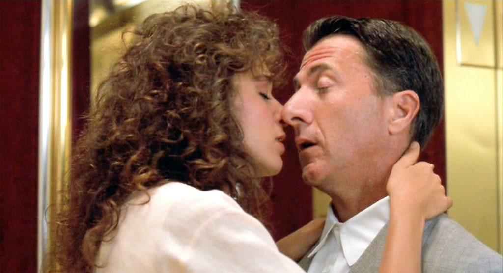 Scene d'amore in ascensore, ecco le più famose tra cinema e TV