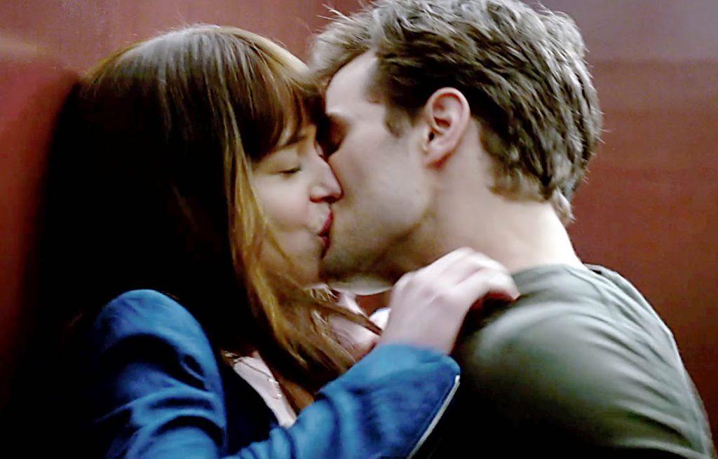Scene d'amore in ascensore, le più famose di cinema e TV