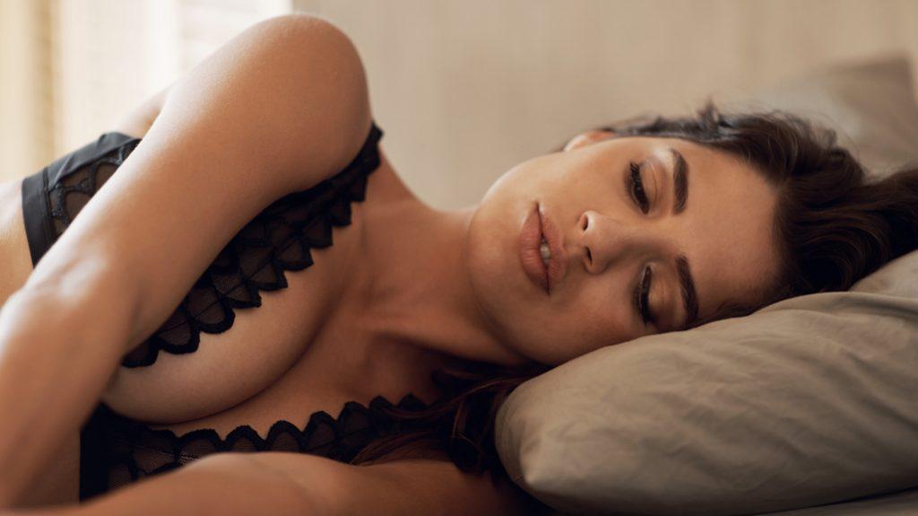 Il significato dei sogni erotici, dall'ex al capo