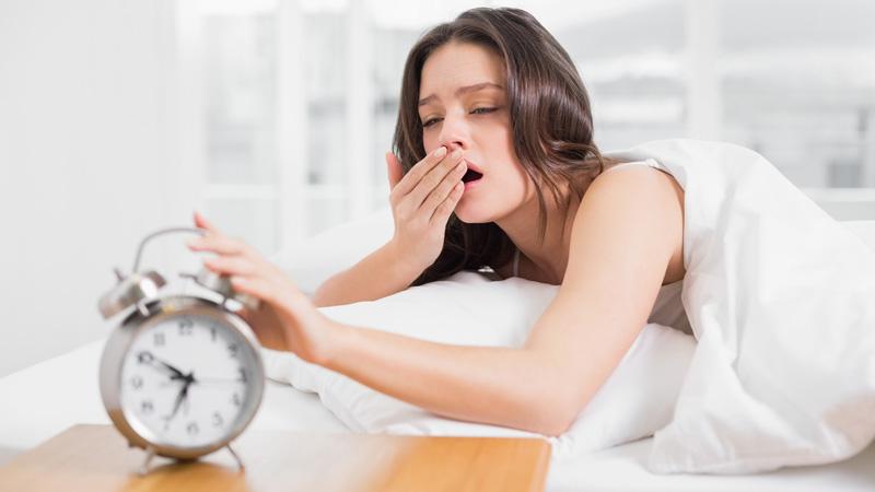 Sonno sballato: attenzione al jet-lag sociale