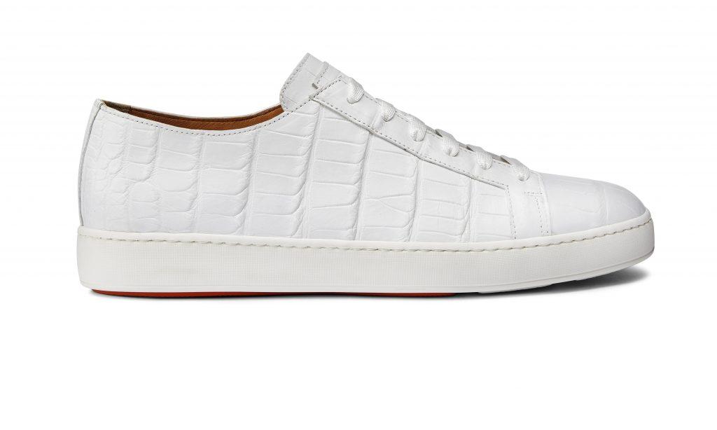 Luxury sneakers, il comfort è prestigioso