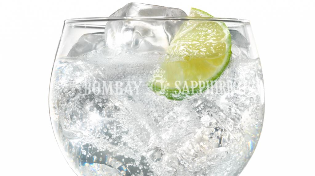 """Gin, cuore di """"zaffiro"""" per cocktail aromatici"""