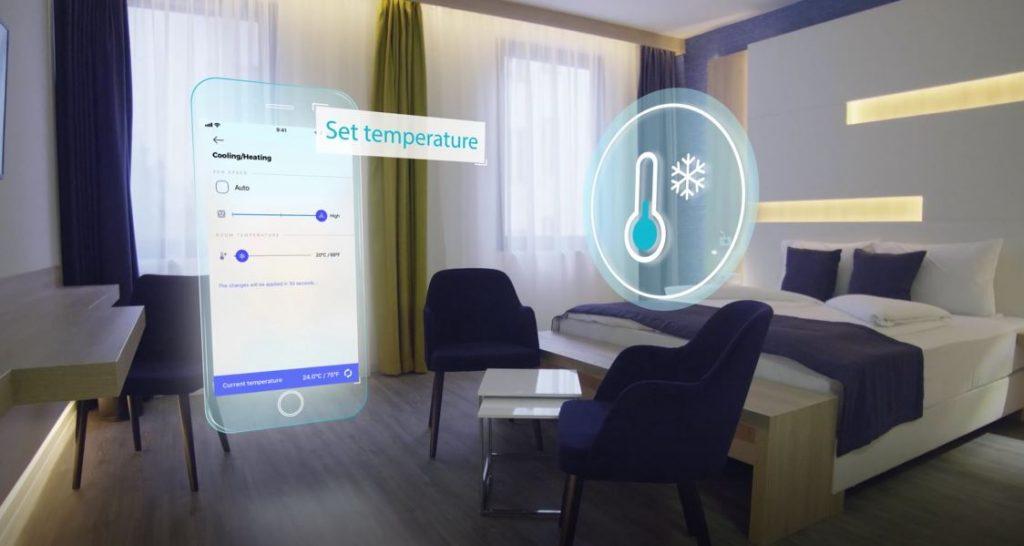 In Ungheria è nato il primo hotel digitale d'Europa
