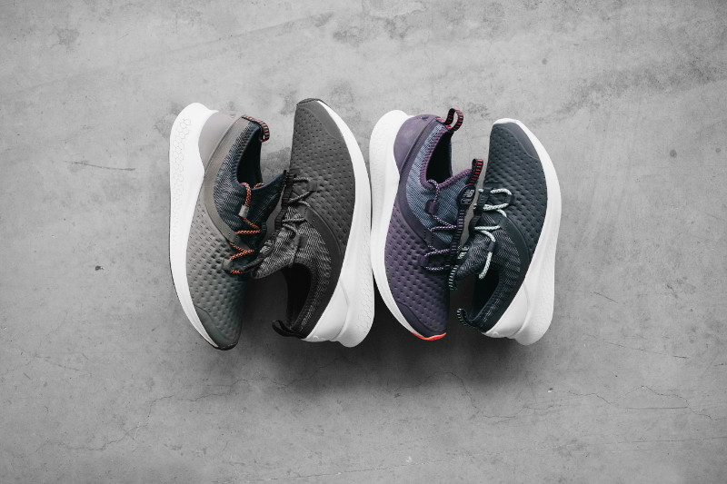 hi-tech sneaker