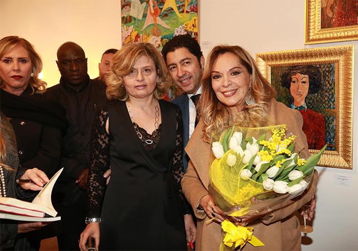 Milano Art Gallery e Giacobini