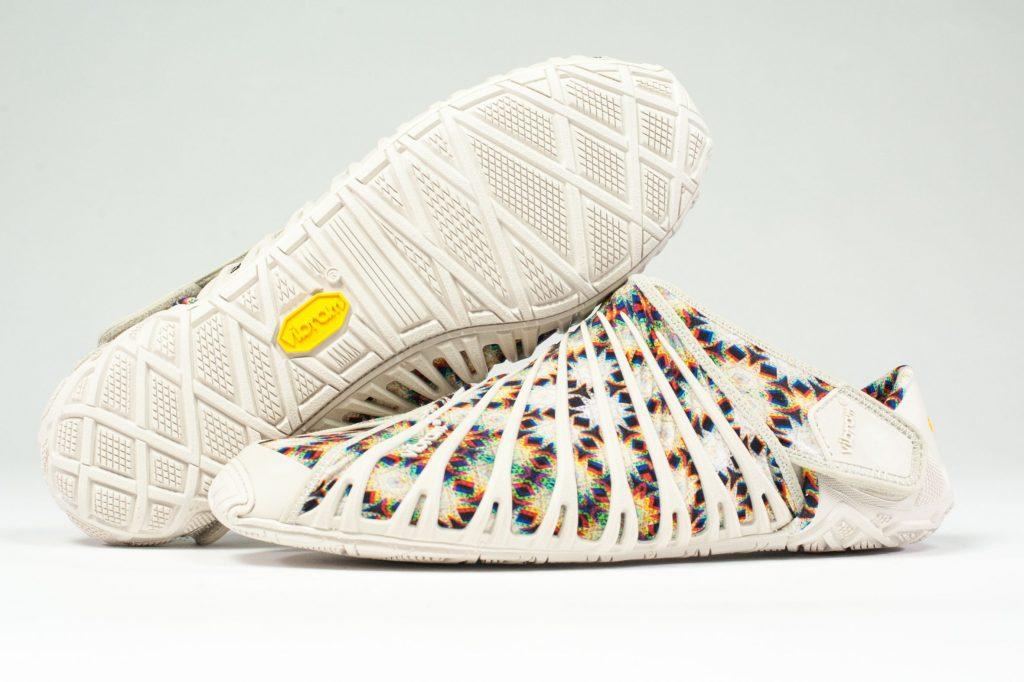 Unconventional sneakers, alla ricerca di libertà