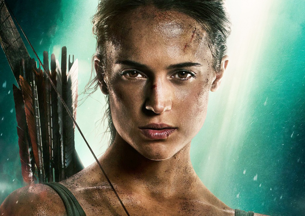 Video: Tomb Raider, bentornata Lara Croft!