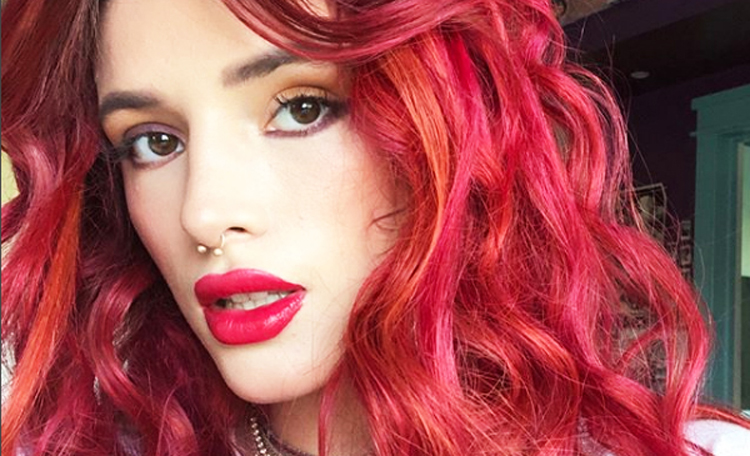 Bella Thorne, il cinema e i suoi 17 milioni di follower (Videointevista)