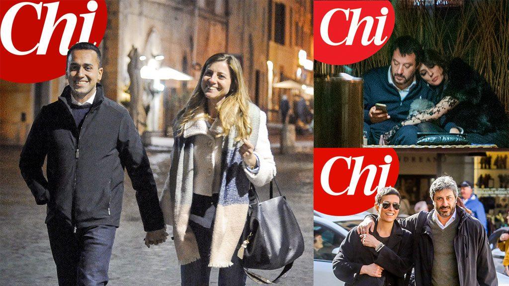 Elisa Isoardi, lady Fico e lady Di Maio ai raggi X