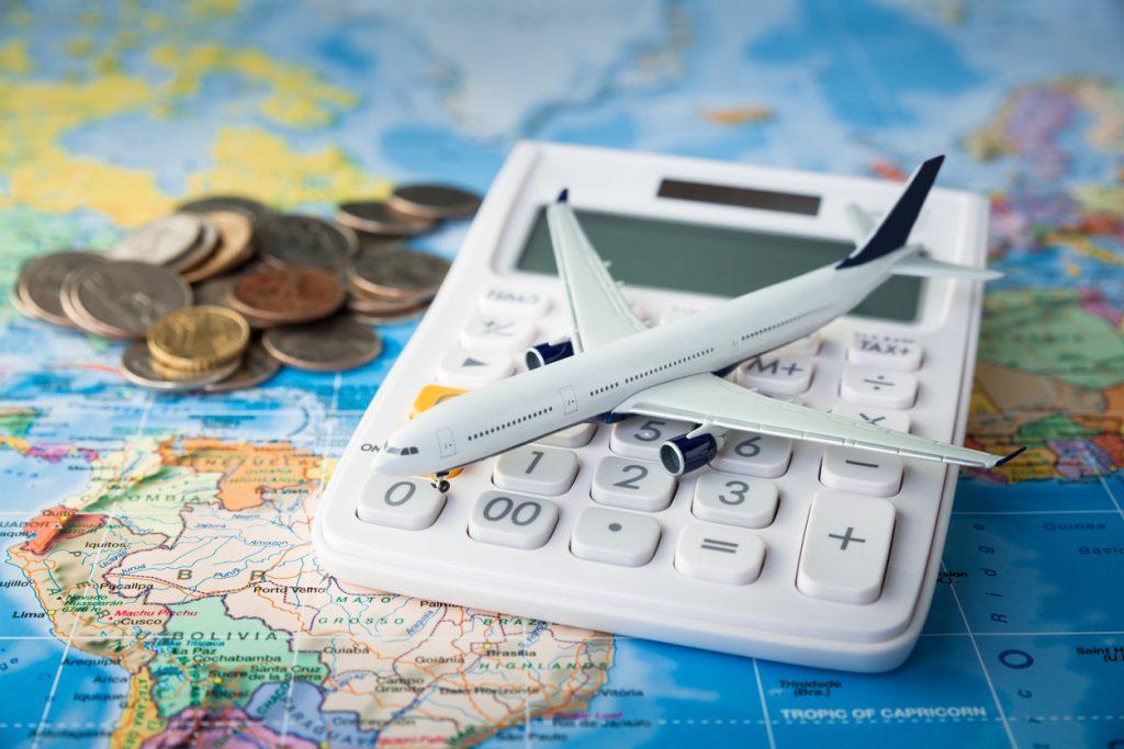 risparmiare e viaggiare