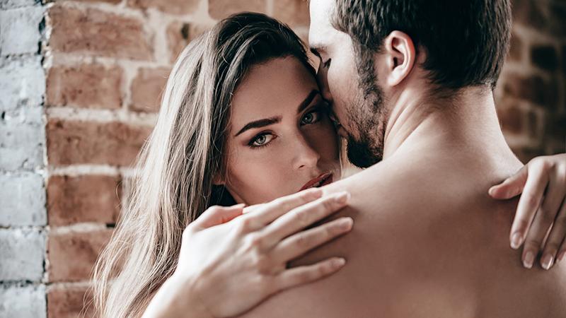 Desiderio sessuale