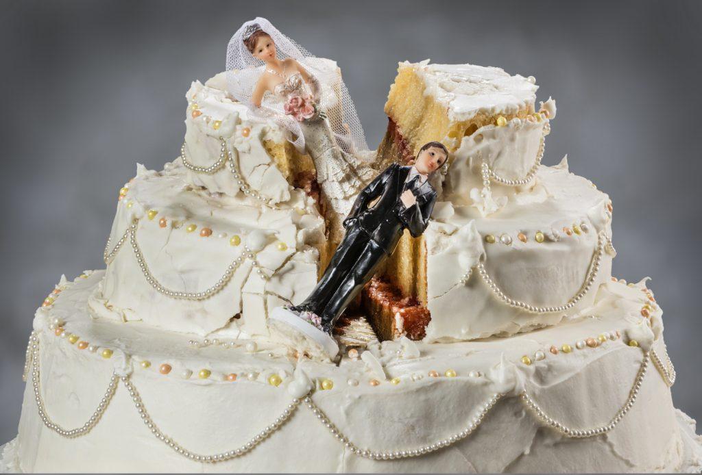 Segnali di divorzio in vista (secondo la scienza)