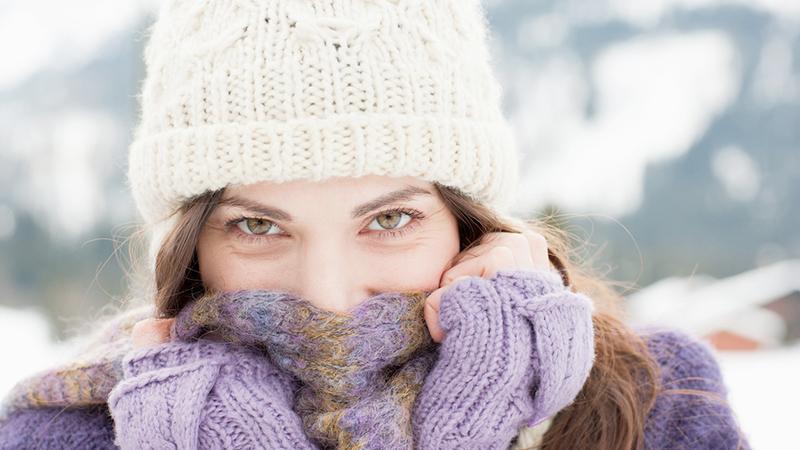 freddo invernale