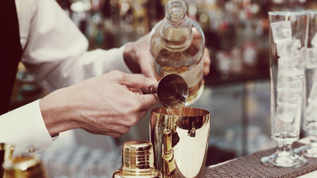 What Women Want è il cocktail creato allo STK Milan