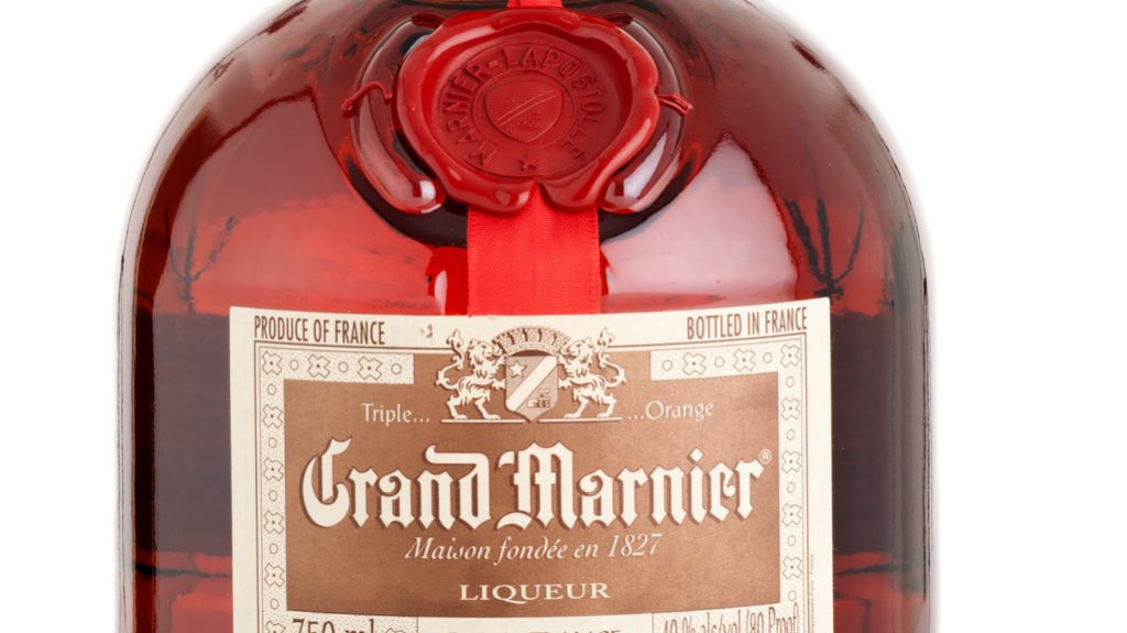 Grand Marnier, due cocktail d'autore per Pasqua