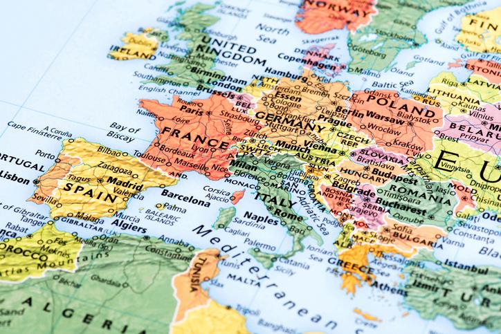 droghe in europa