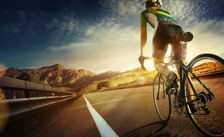 Abbigliamento sportivo, bike couture di primavera