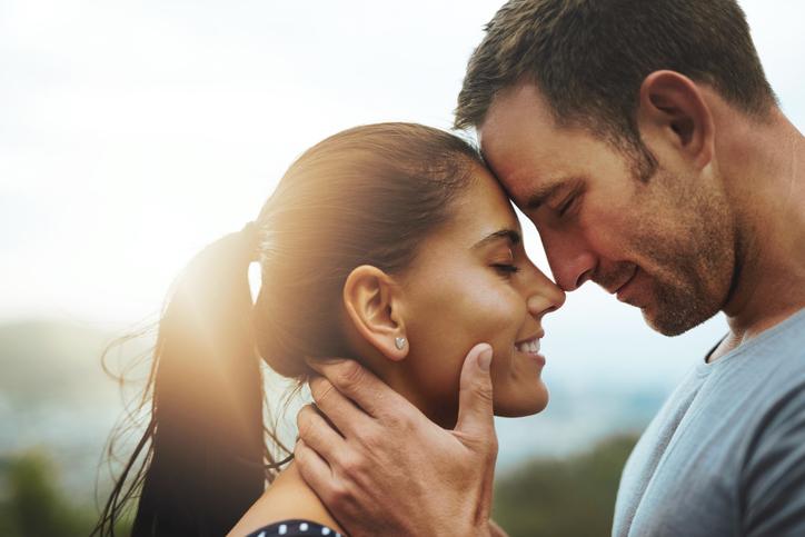 amore, cambiamenti, coppia