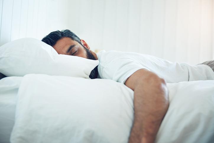Uno studio dimostra che la siesta aiuta il piacere