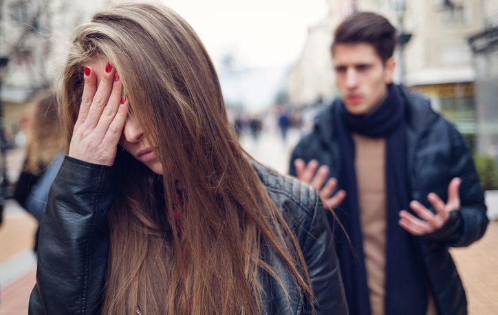 Raggiri e tradimenti di una coppia