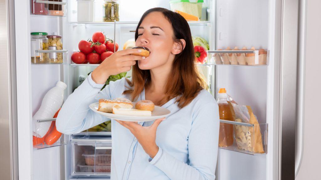 Ecco perché le donne sono più a rischio fame nervosa
