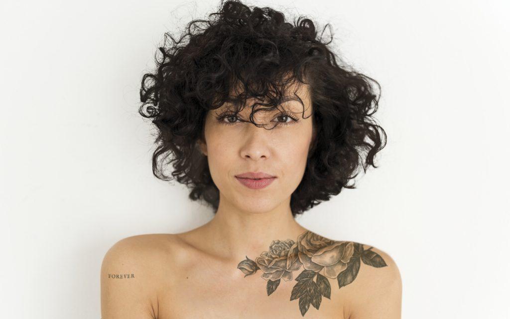 I tatuaggi possono durare anche 5000 anni