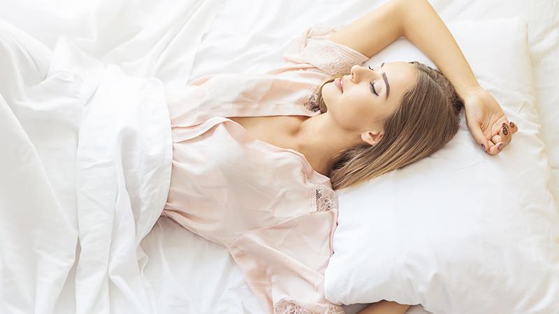 Posizione nel sonno, quando la salute è a rischio