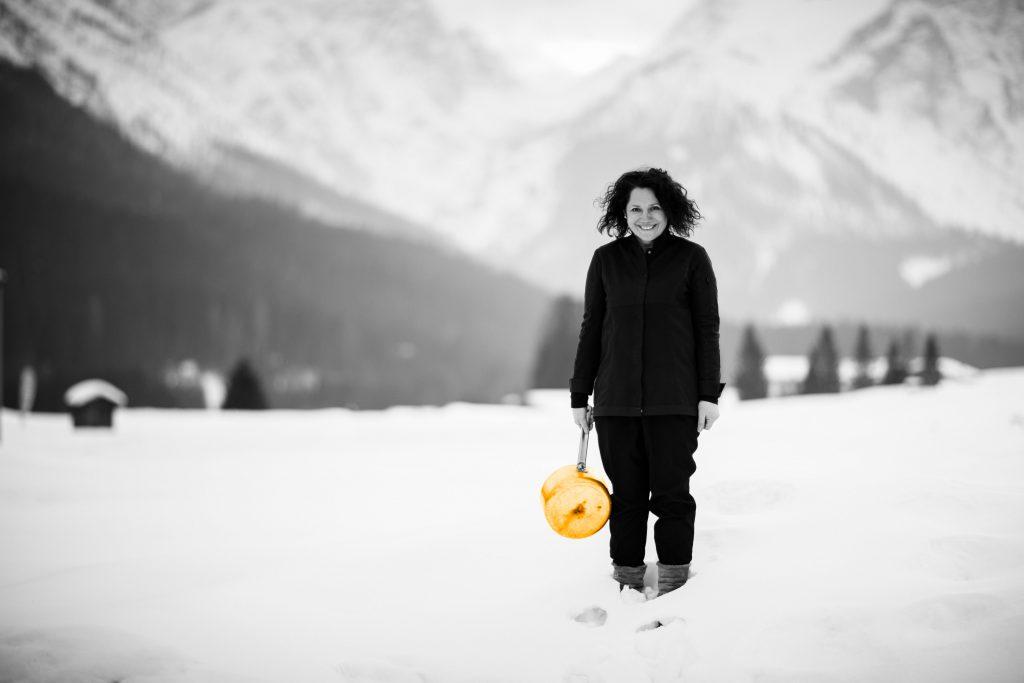 Fabrizia Meroi, la chef donna Michelin 2018