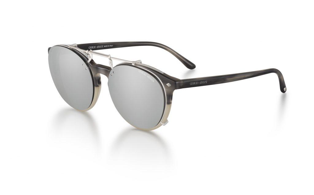 molto carino 8ee0a 323b4 occhiali da sole moderni, ecco i clip on per la primavera