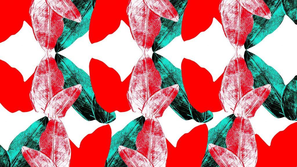 Pattern, il filo conduttore dell'arte visiva