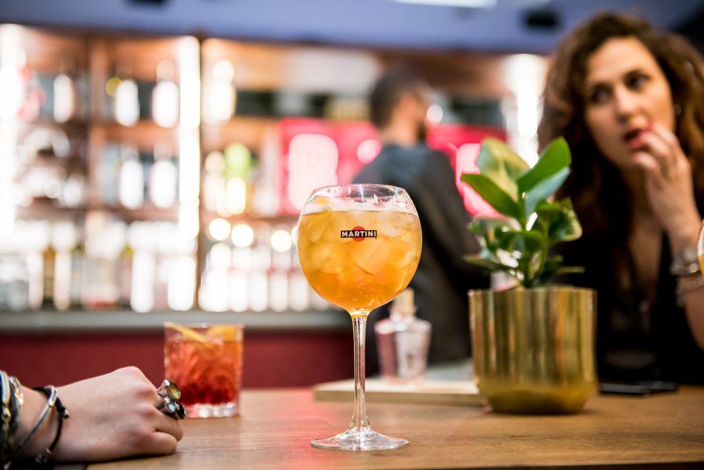 Sartoria, stile e storia in un cocktail dolce amaro