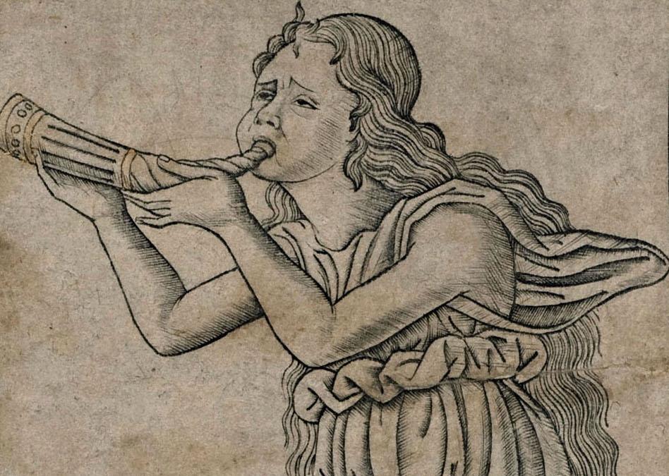 Tarocchi del Mantegna, il mistero è svelato…