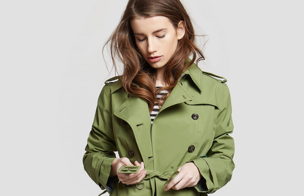 giacche primaverili